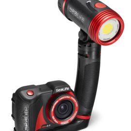 Underwater Camera Rental - SeaLife Micro 2.0