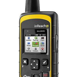 InReach Satellite Messenger Rental