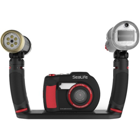 SeaLife DC2000 Underwater Camera Rental