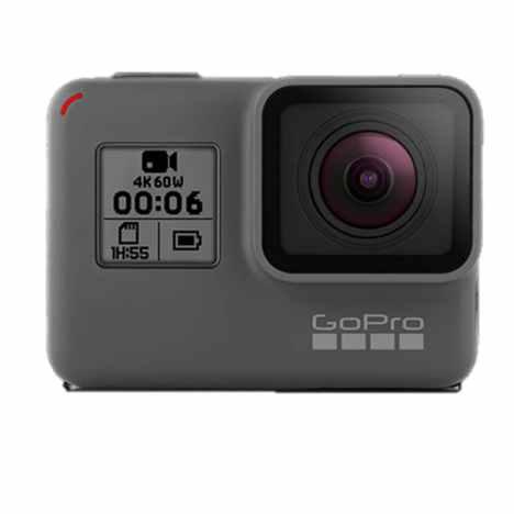 GoPro Hero6 Rental