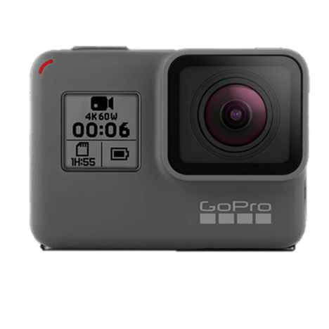 GoPro Hero6 Rental