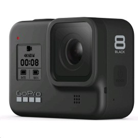 GoPro Hero8 Black Rental