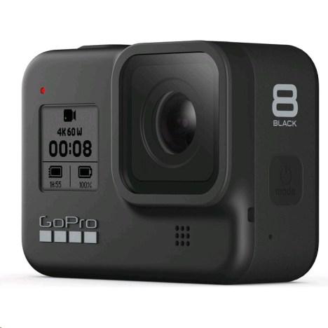 GoPro Hero8 Black Rental