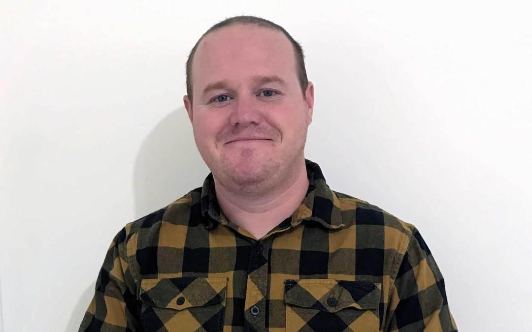 Robert Clarke Wins Cyril McCaully Memorial Prize