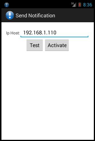 Notificaciones de Android en tu PC