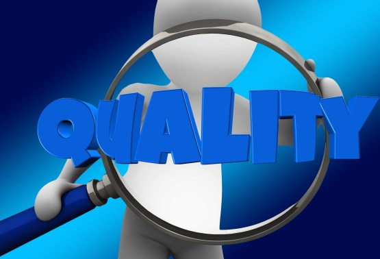 OES Ltd. believes in Quality