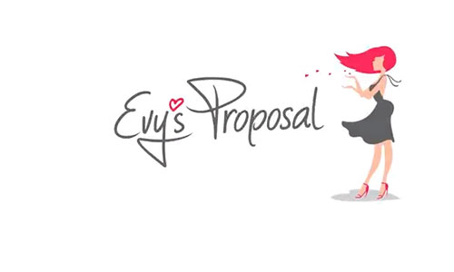 Evy's Proposal meets Oesterkrakers