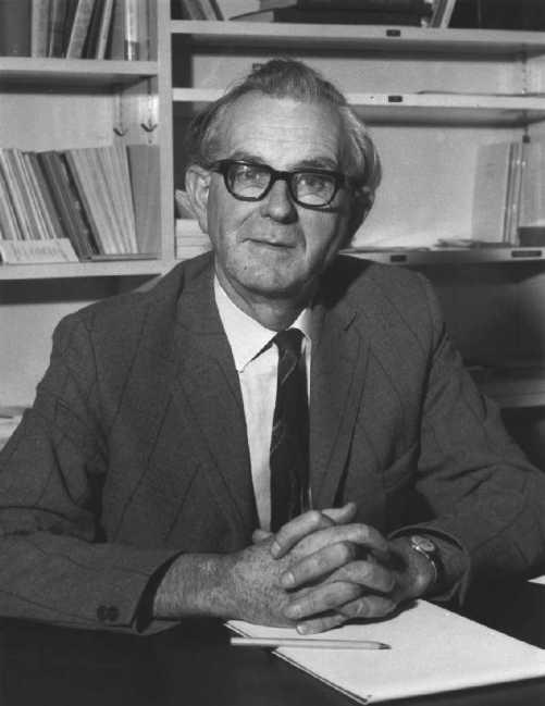 Rodney Porter, médico britânico, especialista em imunologia, foi ...