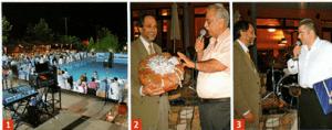 20ό Πανελλήνιο Συνέδριο ΟΕΖΕ – Παράλληλες Εκδηλώσεις