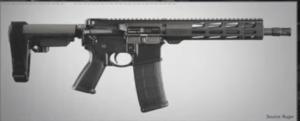 Fucile d'assalto AR-556