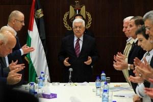Abbas rinvia le elezioni palestinesi