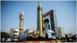 Missili iraniani