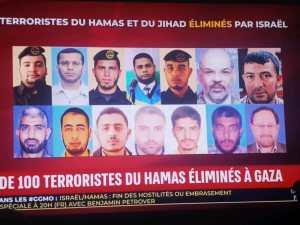 Le vere ragioni del conflitto - Capi di Hamas uccisi da Israele