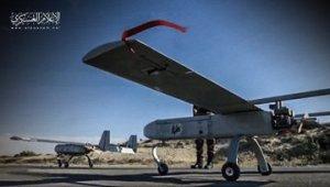 droni iraniani