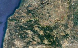 Confine Israele-Libano