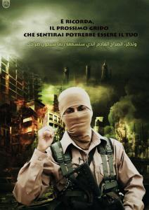 Minacce Jihadiste