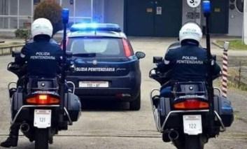 Santa Maria Capua Vetere: agente scarcerato, potrebbero essercene altri