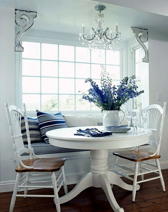 Plan and Design small kitchen with dining room - inspiring ...