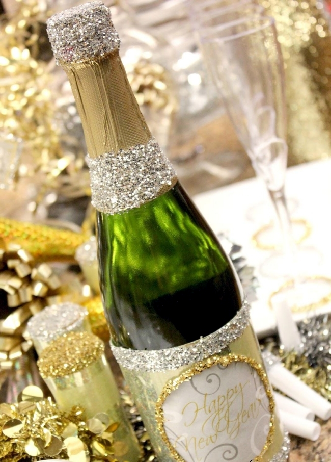 Decoration For New Year Party Creative Ideas For An