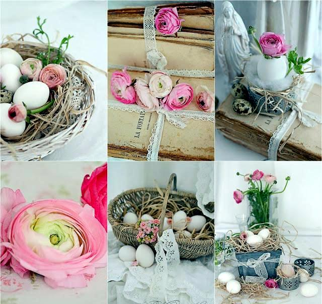 21 Beautiful Easter Decorating Ideas And Country Style