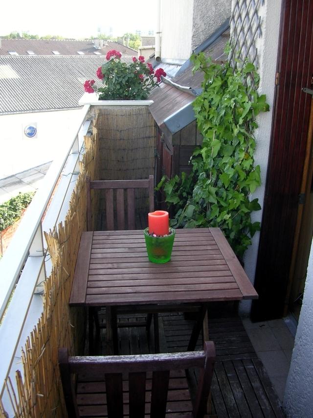 bamboo balcony privacy screen ideas