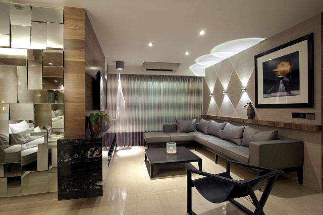 Living Room Design Ideas India