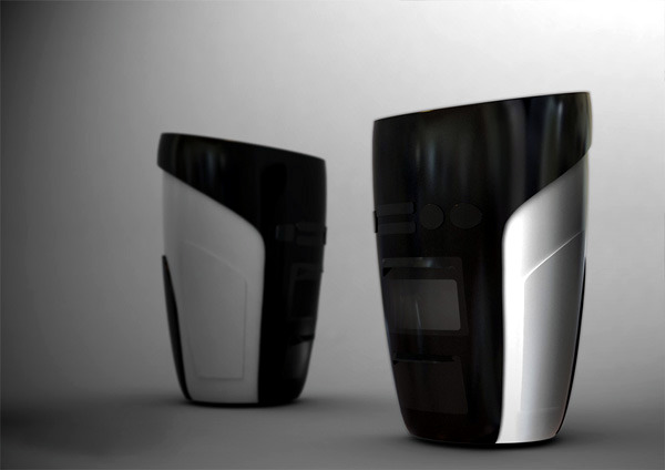 Mini Kitchen Compact All In One Concept For Small Spaces Interior Design Ideas Ofdesign