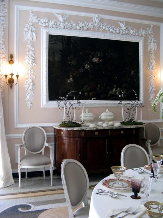 Neoclassical Interior Style The Elegance Of The 18th Century Interior Design Ideas Ofdesign