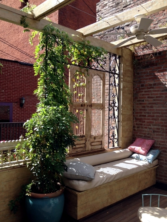 Small Apartment Balcony Privacy Ideas Best Balcony Design Ideas