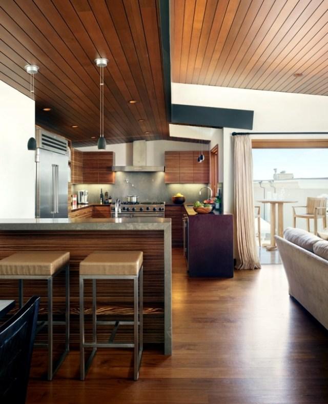 25 suspended ceiling ideas wood - Design Contemporary ...