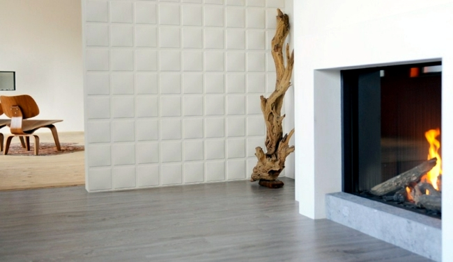 3D Wall Panels Made From Sugarcane An Environmentally Friendly Alternative For Home Interior