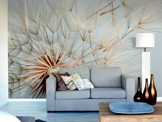 13 Creative Ideas For The Design Of The Wall In The Living