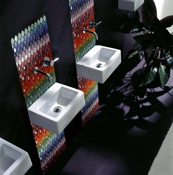 mosaic tiles for bathroom ideas for