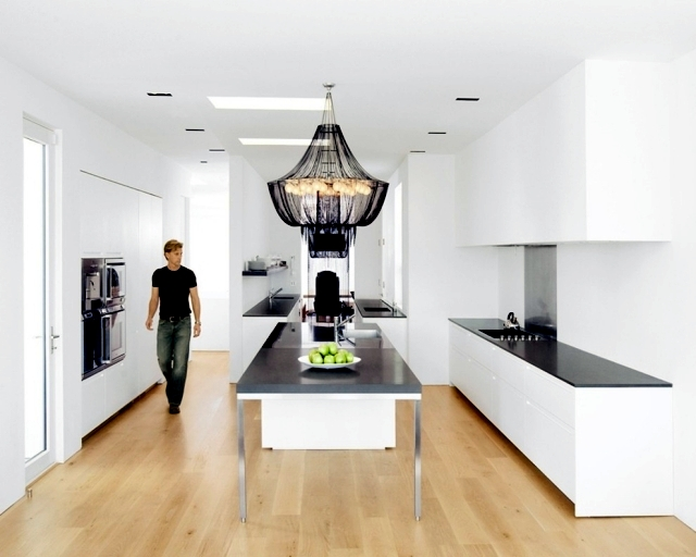 Modern Chandelier Lights Up 30 Luxury Style Ideas For