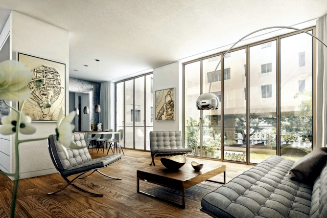 Interior Design Ideas For Penthouse It Is For Your Dream