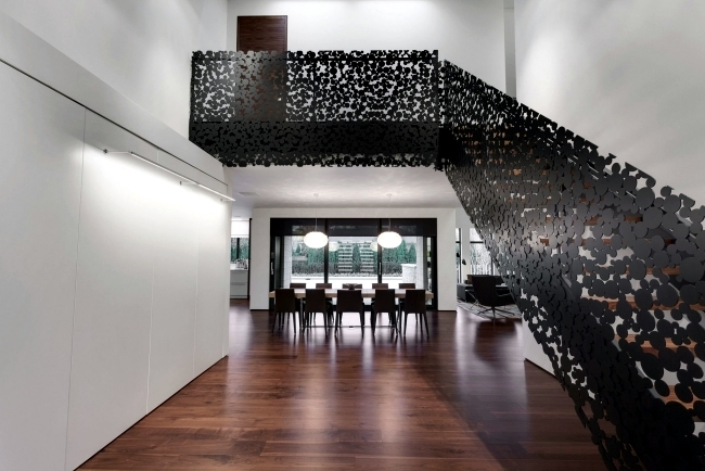 99 Modern Staircases Designs – Absolute Eye Catcher In The Living | Steps Design In Hall | Duplex House | Style Indian | Concept | Beautiful | Front Main Entrance