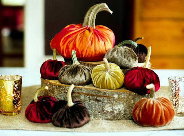 Craft Ideas For Fall And Halloween With Step By Step
