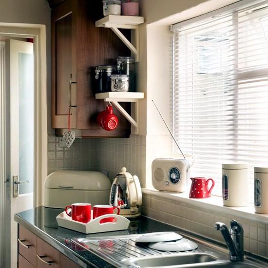 Designs For Your Self Made Corner Shelf Space Saving