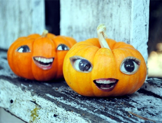 View In Gallery Diy Pumpkin Decorating Ideas 2 Candles Thumb 970xauto 46315 12 Modern Ways To Decorate A