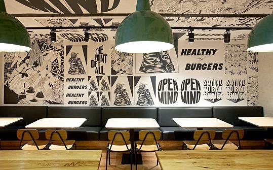 021 Food Fresh Cafe