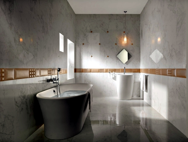 Italian Bathroom Tiles By Fap Ceramiche 20 Superb