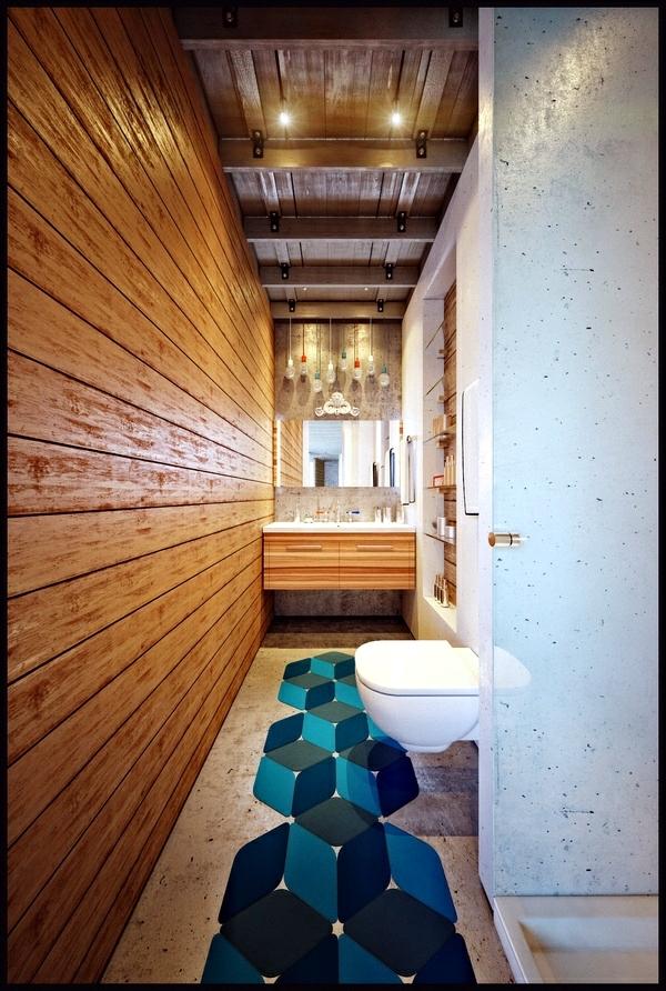 Make small bathrooms - Bathroom planning optimal in a ... on Small Area Bathroom Ideas  id=94078