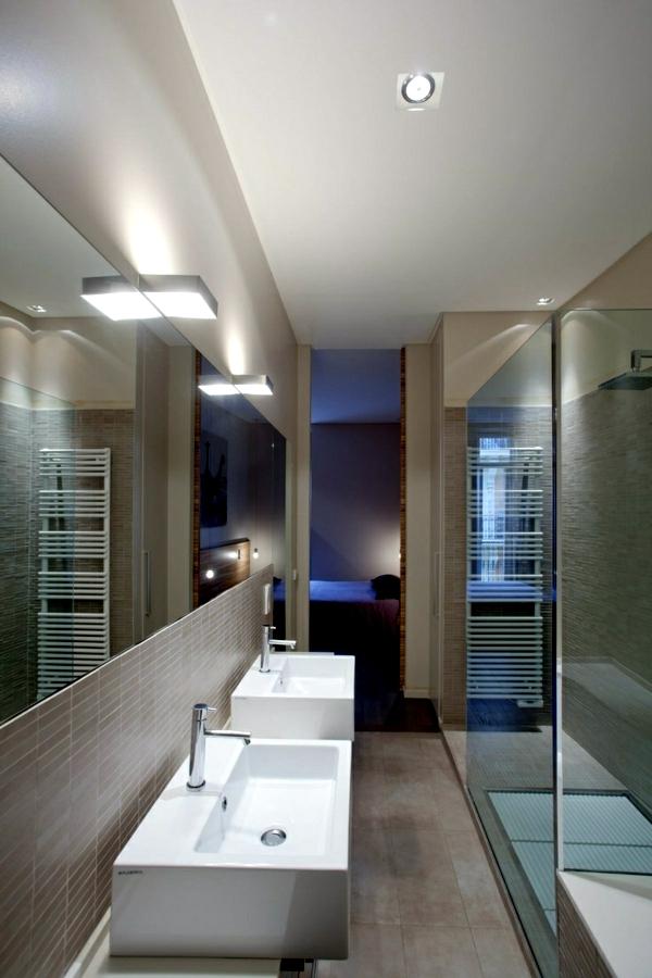 Make small bathrooms - Bathroom planning optimal in a ... on Small Area Bathroom Ideas  id=55627
