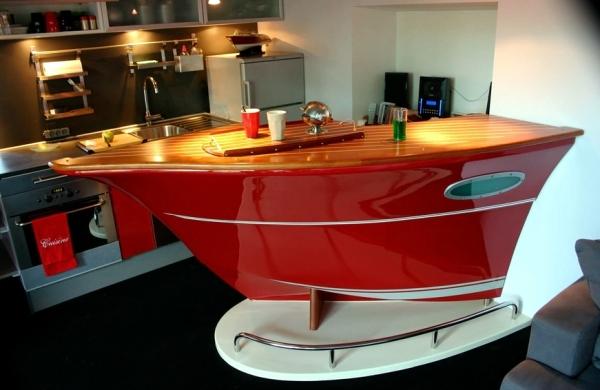Modern Designs Of Counters Deckline Inspired By Yachts Interior Design Ideas Ofdesign