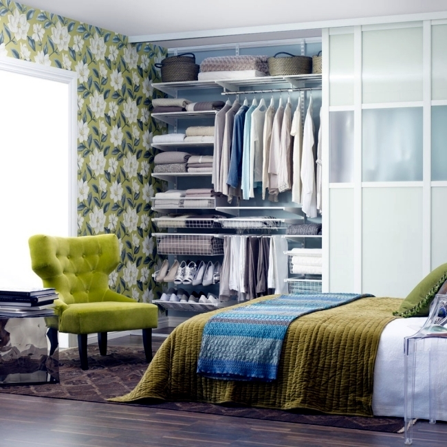 Setting Up Small Bedroom 20 Ideas For Optimal Planning Interior
