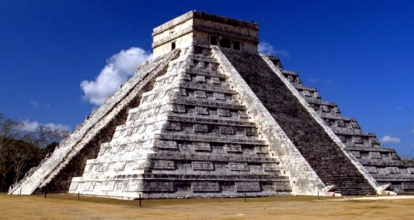 The New Seven Wonders Of The World Which Are Created By