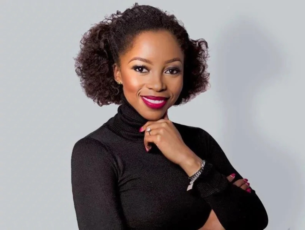 30 Success Quotes from Phuti Mahanyele-Dabengwa