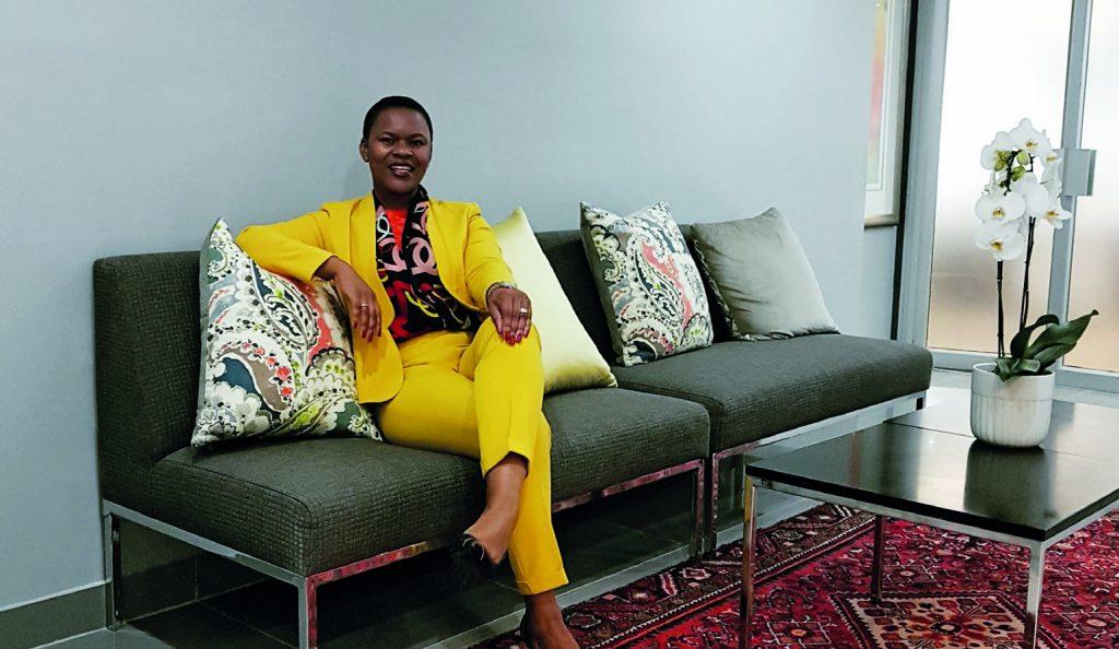 Amanda Dambuza Quotes