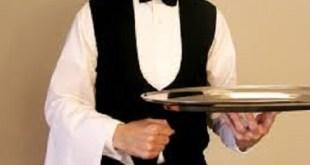 Soluciones para los que dicen busco trabajo de camarero en Madrid