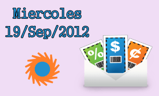 Miercoles 19/SEP/2012